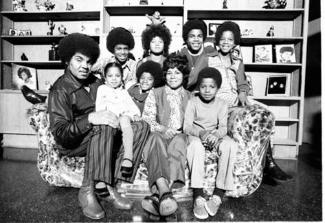 Rebbie Jackson Husband And Children